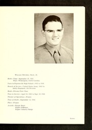 Page 15, 1945 Edition, Fayetteville High School - La Famac Yearbook (Fayetteville, NC) online yearbook collection