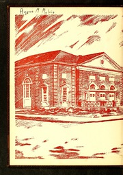 Page 2, 1945 Edition, Fayetteville High School - La Famac Yearbook (Fayetteville, NC) online yearbook collection