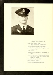 Page 8, 1945 Edition, Fayetteville High School - La Famac Yearbook (Fayetteville, NC) online yearbook collection