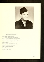 Page 9, 1945 Edition, Fayetteville High School - La Famac Yearbook (Fayetteville, NC) online yearbook collection