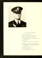 Page 10, 1946 Edition, Fayetteville High School - La Famac Yearbook (Fayetteville, NC) online yearbook collection