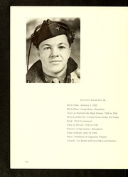 Page 14, 1946 Edition, Fayetteville High School - La Famac Yearbook (Fayetteville, NC) online yearbook collection