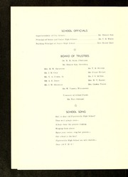 Page 8, 1946 Edition, Fayetteville High School - La Famac Yearbook (Fayetteville, NC) online yearbook collection