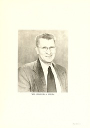 Page 15, 1958 Edition, Fayetteville High School - La Famac Yearbook (Fayetteville, NC) online yearbook collection