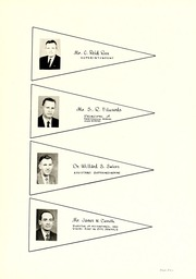 Page 9, 1958 Edition, Fayetteville High School - La Famac Yearbook (Fayetteville, NC) online yearbook collection