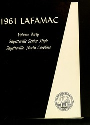 Page 5, 1961 Edition, Fayetteville High School - La Famac Yearbook (Fayetteville, NC) online yearbook collection