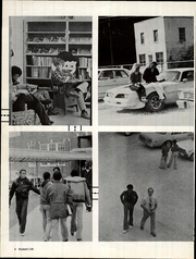 Page 10, 1979 Edition, Perquimans County High School - Galleon Yearbook (Hertford, NC) online yearbook collection