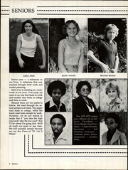 Page 12, 1979 Edition, Perquimans County High School - Galleon Yearbook (Hertford, NC) online yearbook collection