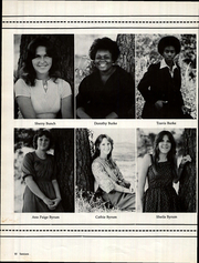 Page 14, 1979 Edition, Perquimans County High School - Galleon Yearbook (Hertford, NC) online yearbook collection
