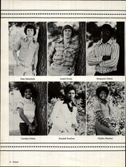 Page 16, 1979 Edition, Perquimans County High School - Galleon Yearbook (Hertford, NC) online yearbook collection