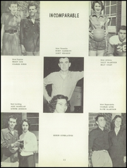 Page 15, 1952 Edition, Red Springs High School - Red Mill Yearbook (Red Springs, NC) online yearbook collection