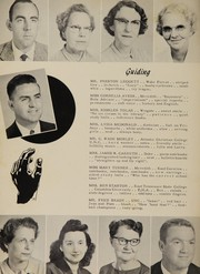 Page 10, 1958 Edition, Red Springs High School - Red Mill Yearbook (Red Springs, NC) online yearbook collection