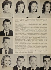 Page 14, 1958 Edition, Red Springs High School - Red Mill Yearbook (Red Springs, NC) online yearbook collection