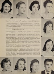 Page 15, 1958 Edition, Red Springs High School - Red Mill Yearbook (Red Springs, NC) online yearbook collection