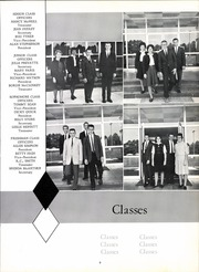 Page 15, 1963 Edition, Red Springs High School - Red Mill Yearbook (Red Springs, NC) online yearbook collection