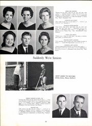 Page 16, 1963 Edition, Red Springs High School - Red Mill Yearbook (Red Springs, NC) online yearbook collection