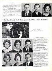 Page 17, 1963 Edition, Red Springs High School - Red Mill Yearbook (Red Springs, NC) online yearbook collection
