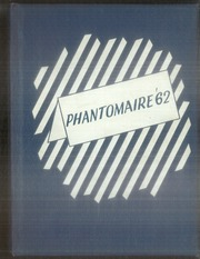 Page 1, 1962 Edition, Jordan Matthews High School - Phantomaire Yearbook (Siler City, NC) online yearbook collection