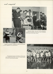 Page 14, 1962 Edition, Jordan Matthews High School - Phantomaire Yearbook (Siler City, NC) online yearbook collection