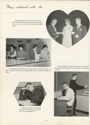 Page 16, 1962 Edition, Jordan Matthews High School - Phantomaire Yearbook (Siler City, NC) online yearbook collection