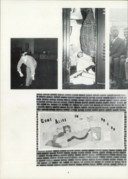 Page 8, 1969 Edition, Jordan Matthews High School - Phantomaire Yearbook (Siler City, NC) online yearbook collection