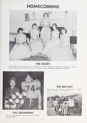 Page 53, 1953 Edition, Ahoskie High School - Chief Yearbook (Ahoskie, NC) online yearbook collection