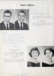 Page 16, 1955 Edition, Ahoskie High School - Chief Yearbook (Ahoskie, NC) online yearbook collection