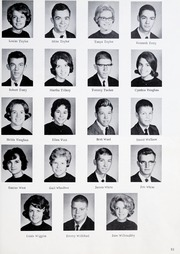 Page 57, 1965 Edition, Ahoskie High School - Chief Yearbook (Ahoskie, NC) online yearbook collection