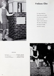 Page 58, 1965 Edition, Ahoskie High School - Chief Yearbook (Ahoskie, NC) online yearbook collection
