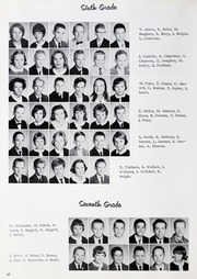 Page 64, 1965 Edition, Ahoskie High School - Chief Yearbook (Ahoskie, NC) online yearbook collection