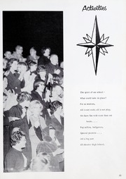 Page 69, 1965 Edition, Ahoskie High School - Chief Yearbook (Ahoskie, NC) online yearbook collection