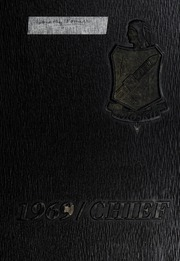 Ahoskie High School - Chief Yearbook (Ahoskie, NC) online yearbook collection, 1969 Edition, Page 1