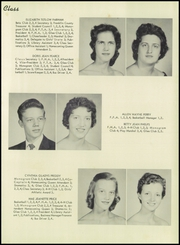 Page 13, 1958 Edition, Franklinton High School - Franoca Yearbook (Franklinton, NC) online yearbook collection