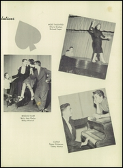 Page 17, 1958 Edition, Franklinton High School - Franoca Yearbook (Franklinton, NC) online yearbook collection