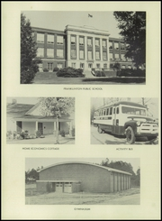 Page 6, 1958 Edition, Franklinton High School - Franoca Yearbook (Franklinton, NC) online yearbook collection