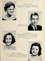 Page 15, 1959 Edition, Franklinton High School - Franoca Yearbook (Franklinton, NC) online yearbook collection