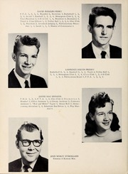 Page 16, 1959 Edition, Franklinton High School - Franoca Yearbook (Franklinton, NC) online yearbook collection