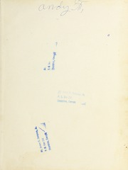 Page 3, 1959 Edition, Franklinton High School - Franoca Yearbook (Franklinton, NC) online yearbook collection