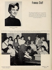 Page 6, 1959 Edition, Franklinton High School - Franoca Yearbook (Franklinton, NC) online yearbook collection
