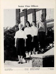 Page 12, 1960 Edition, Franklinton High School - Franoca Yearbook (Franklinton, NC) online yearbook collection