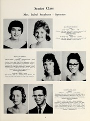 Page 13, 1960 Edition, Franklinton High School - Franoca Yearbook (Franklinton, NC) online yearbook collection