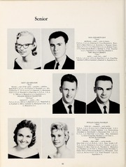 Page 14, 1960 Edition, Franklinton High School - Franoca Yearbook (Franklinton, NC) online yearbook collection