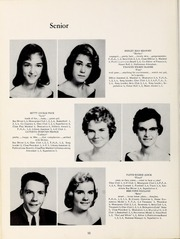Page 16, 1960 Edition, Franklinton High School - Franoca Yearbook (Franklinton, NC) online yearbook collection