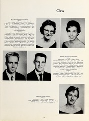 Page 17, 1960 Edition, Franklinton High School - Franoca Yearbook (Franklinton, NC) online yearbook collection