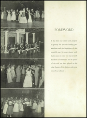 Page 6, 1952 Edition, Elkin High School - Elk Yearbook (Elkin, NC) online yearbook collection