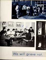 Page 13, 1963 Edition, Elkin High School - Elk Yearbook (Elkin, NC) online yearbook collection