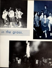 Page 9, 1963 Edition, Elkin High School - Elk Yearbook (Elkin, NC) online yearbook collection