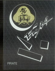 1988 Edition, Topsail High School - Pirate Yearbook (Hampstead, NC)
