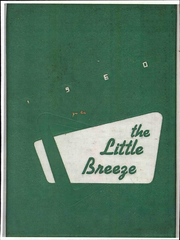 Page 1, 1960 Edition, Weldon High School - Little Breeze Yearbook (Weldon, NC) online yearbook collection