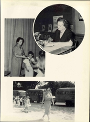 Page 11, 1960 Edition, Weldon High School - Little Breeze Yearbook (Weldon, NC) online yearbook collection
